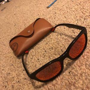 Ray ban 4197 sunglasses